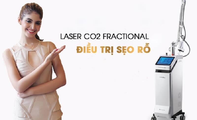 Trải nghiệm công nghệ Laser CO2 tại Diva Luxury Spa
