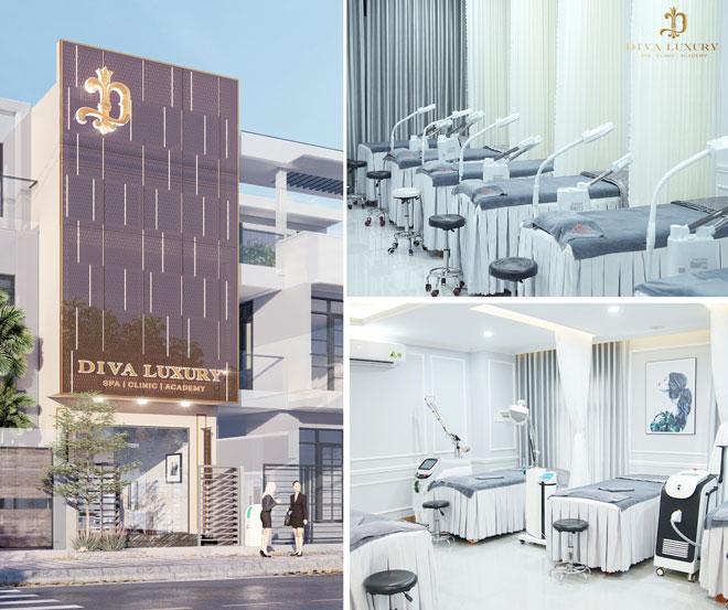 DIVA spa Đà Nẵng có điều gì đặc biệt đáng để bạn lựa chọn? 2