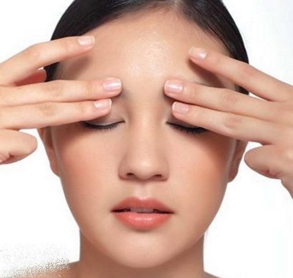 Thử ngay 3 cách chữa mí mắt bị sụp giúp đôi mắt to tròn đẹp trở lại 2