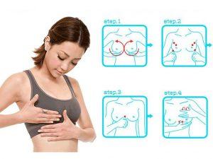 Chia sẻ đến chị em cách làm ngực nhỏ lại chỉ chưa đến 2 tuần 3