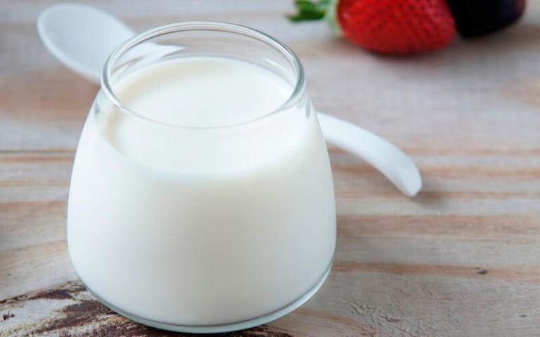 ăn sữa chua có đường có béo không