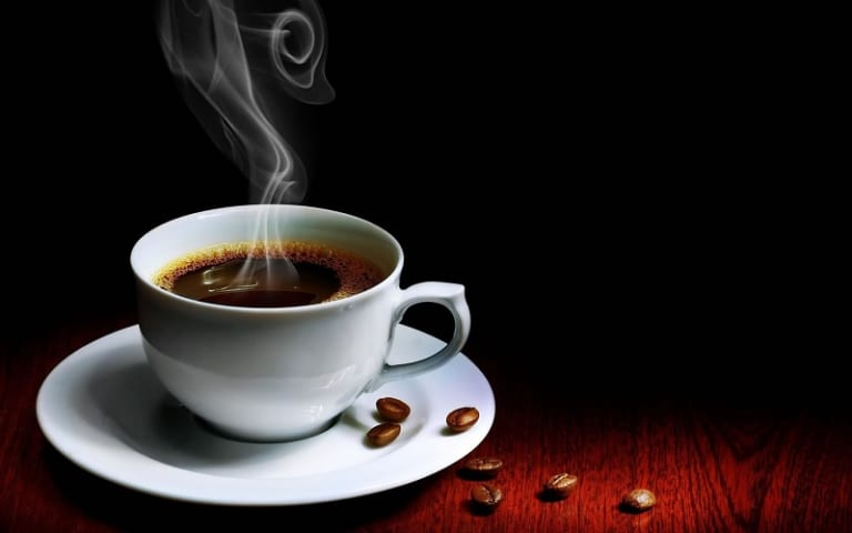 Cách uống cafe giảm cân