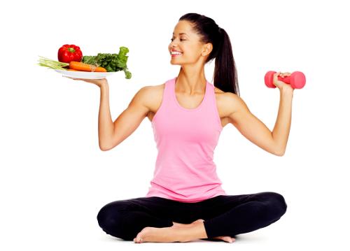 Cách giảm cân tự nhiên, hiệu quả