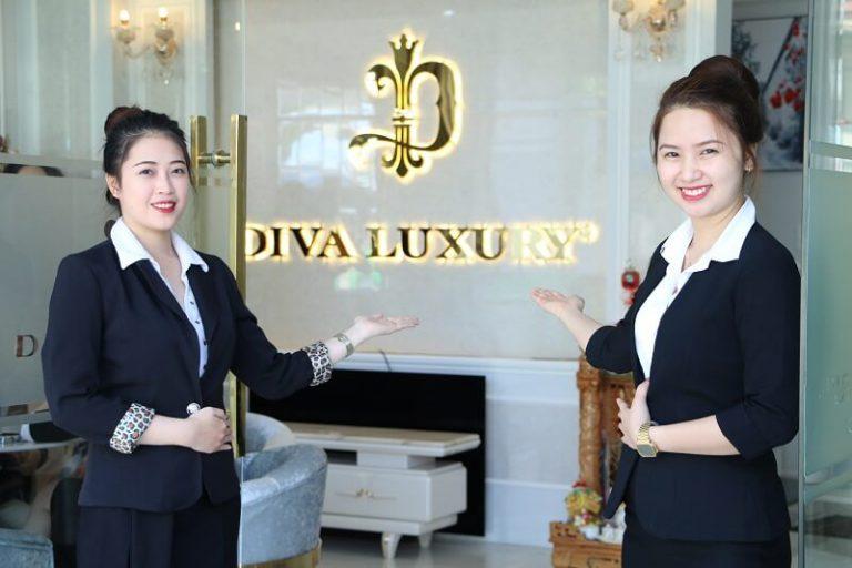Giới thiệu Viện Thẩm mỹ Diva Lâm Đồng