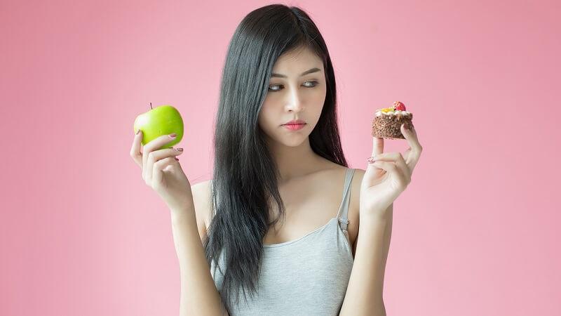 Nguyên tắc ăn kiêng