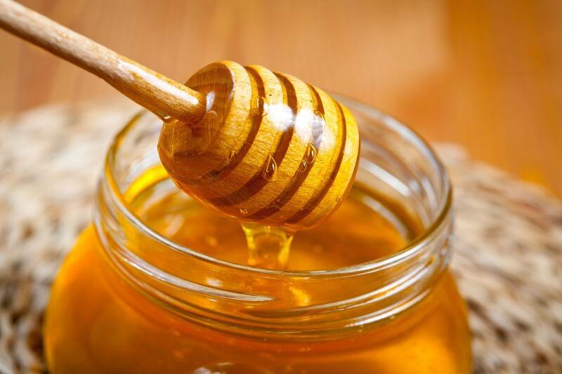 uống mật ong buổi tối có béo không