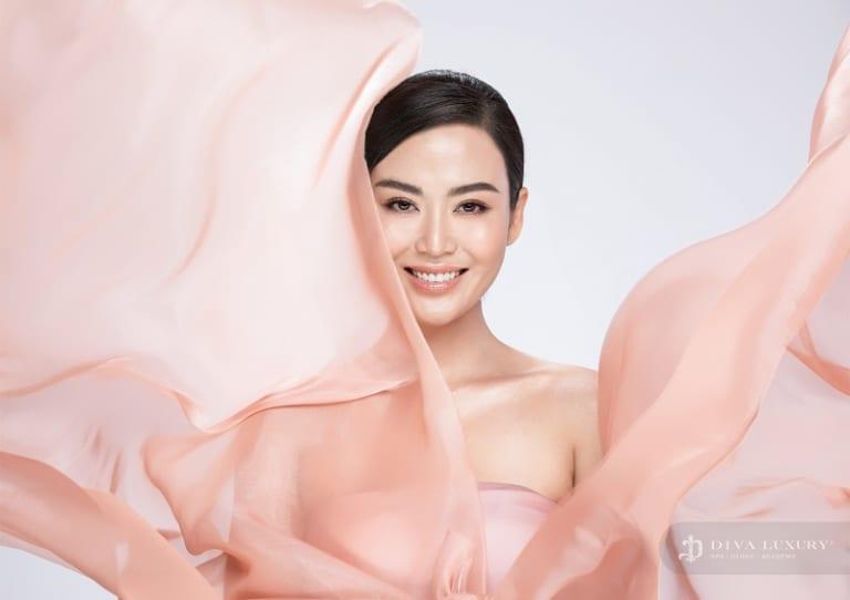 Viện thẩm mỹ Diva Lâm Đồng - Spa chuyên nghiệp
