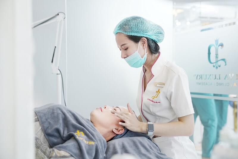 Trị nám Lâm Đồng tại Viện thẩm mỹ DIVA với nhiều ưu điểm vượt trội
